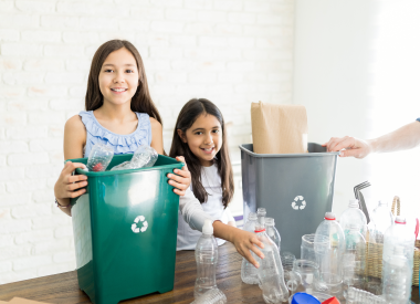 Your Guide to Becoming a Better Recycler