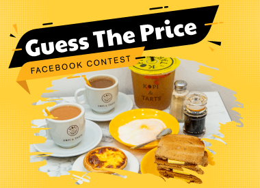 Guess The Price Facebook Contest