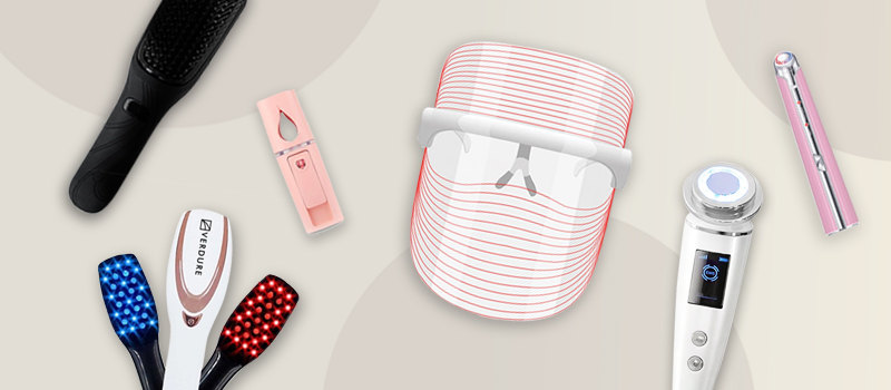 6 Must-Have Beauty Gadgets