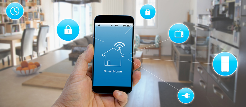 10 Devices to Smartify Your Home