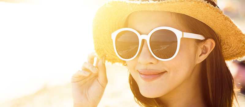 6 Summer Beauty Hacks to Beat the Heat