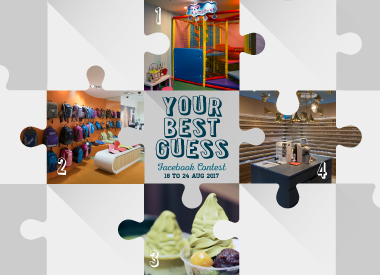 Your Best Guess Facebook Contest