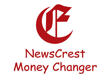Newscrest Exchange Moneychanger