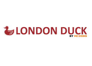 London Duck by Fei Siong